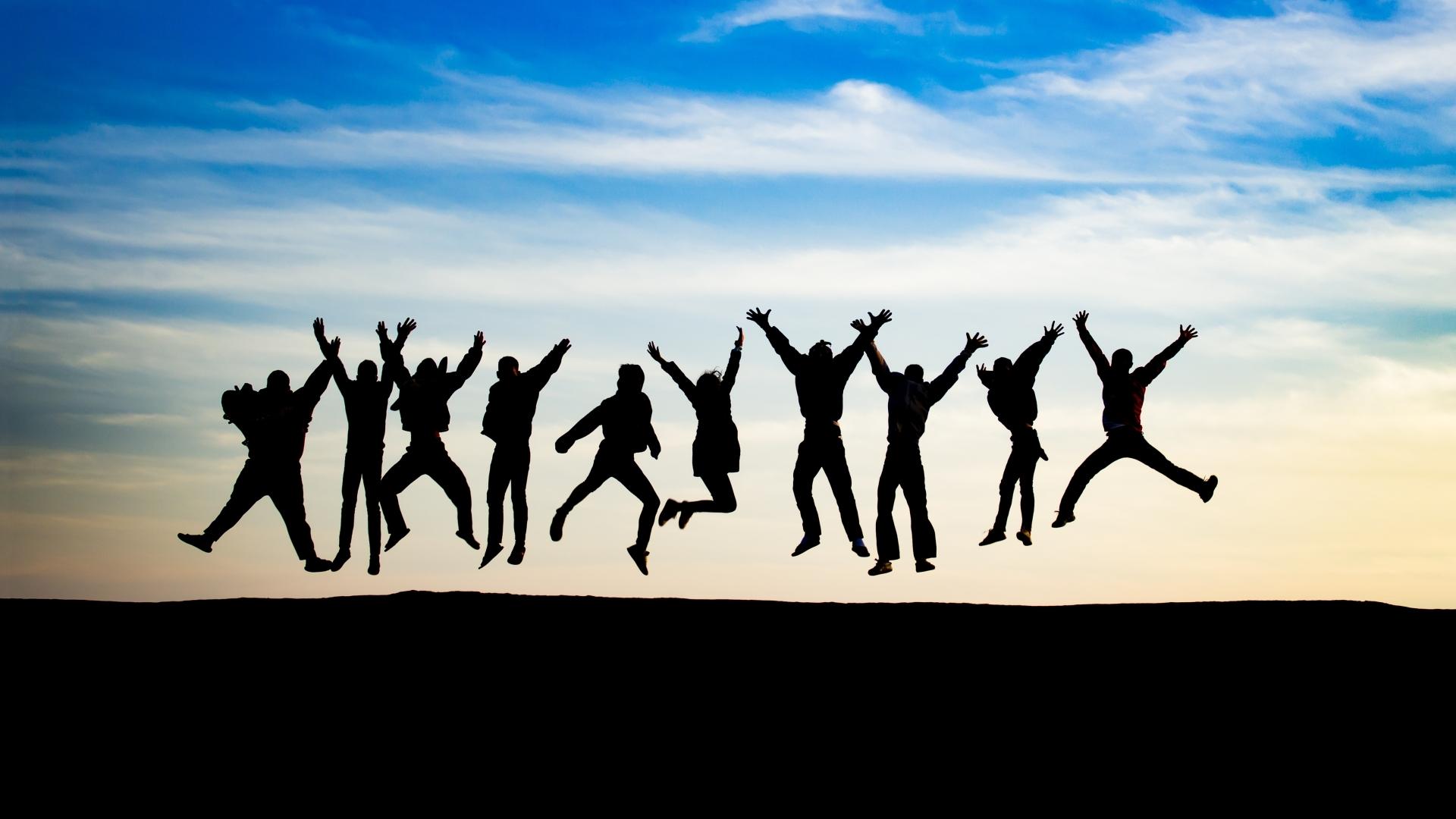 Radość i sens życia